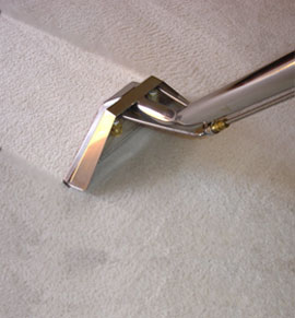 Commercial Carpet Cleaning in VA, MD, & DC