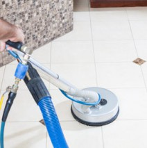 The Basics of Tile & Grout Cleaning