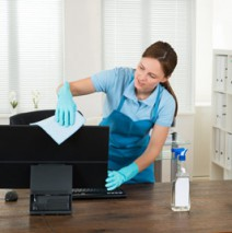 Top 5 Janitorial Services That Should Be Included in Commercial Cleaning