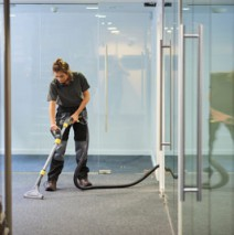 Commercial Carpet Cleaning Tips